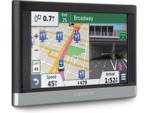 Alquiler de coches con navegador GPS
