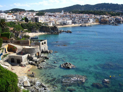 Car Hire in palafrugell
