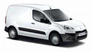 Renting flexible de furgonetas