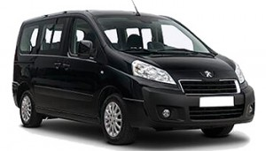 Renting flexible de minibuses