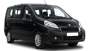 Alquiler de minibuses