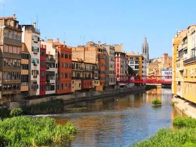 Alquiler de furgonetas Girona