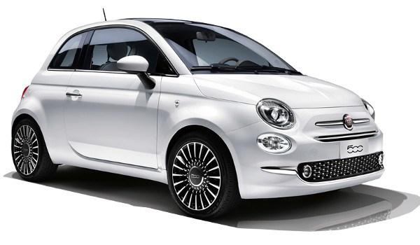 <h4>Fiat 500 o similar</h4>