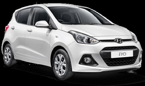 <h4>Hyundai i10 Automatic</h4>